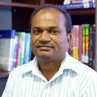 T.V.Sundaresha